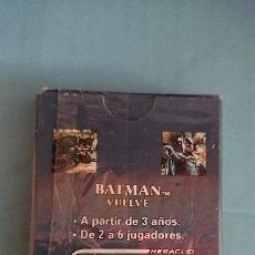 Barajas de cartas: BARAJA BATMAN VUELVE. Lote 116442887
