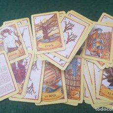 Barajas de cartas: BARAJA CARTAS INSTITUT CATALÀ DE LA VINYA I DEL VI. Lote 116589091