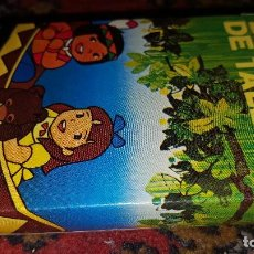 Barajas de cartas: BARAJA EL BOSQUE DE TALLAC A ESTRENAR. Lote 116712879