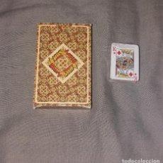 Barajas de cartas: BARAJA NAIPES. CARTAMUNDI, PERSONAJES HISTÓRICOS HOLANDESES (NEERLANDESES). 1978, REVISTA STORY. Lote 116730087