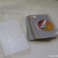 Barajas de cartas: CARTAS PROMOCIONALES DE FANTA. Lote 116823119