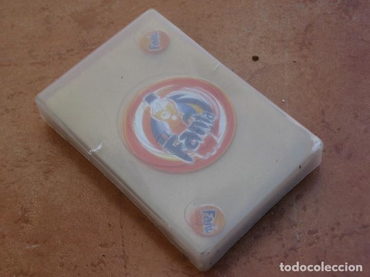 Barajas de cartas: Cartas promocionales de Fanta - Foto 6 - 116823119