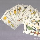 Barajas de cartas: BARAJA DE CARTAS. CINE MANUAL. COMPLETA. REVERSO GATO FELIX. MUY BUEN ESTADO. VER. Lote 117191235
