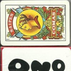 Barajas de cartas: ONO - BARAJA ESPAÑOLA 40 CARTAS. Lote 117816559
