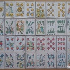Barajas de cartas - NAIPES BARAJA DE CARTAS DON QUIJOTE PUBLICIDAD CHOCOLATES EDUARDO PI PRINCIPIOS S. XX - 118075995