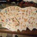 Barajas de cartas: BARAJA DE CARTAS DE TAROT 78 NAIPES COMPLETO. FOURNIER. EL TAROT EGIPCIO. EGIPTO. EGIPTIAN.. Lote 118651331