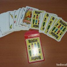 Barajas de cartas: 05-00032 BARAJA BETADINE. Lote 118725115