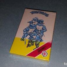 Jeux de cartes: BARAJA TORTUGAS. Lote 119032687