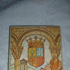Barajas de cartas: BARAJA ARAGONESA (50 CARTAS). Lote 120144747