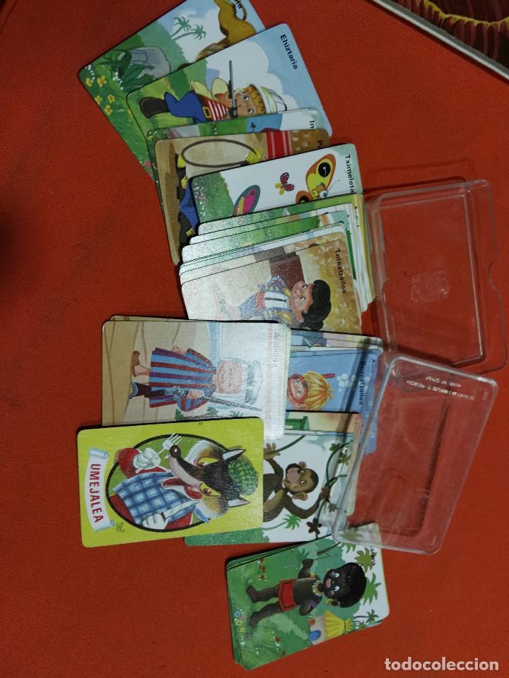 BARAJA DE CARTAS COMPLETA (Juguetes y Juegos - Cartas y Naipes - Otras Barajas)