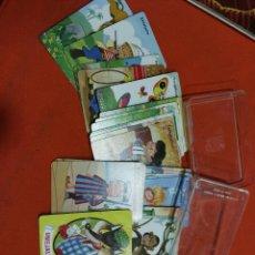 Barajas de cartas: BARAJA DE CARTAS COMPLETA . Lote 120323551