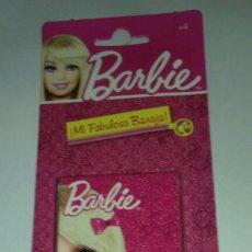 Barajas de cartas: BARAJA DE CARTAS BARBIE - AÑO 2012. Lote 120364415