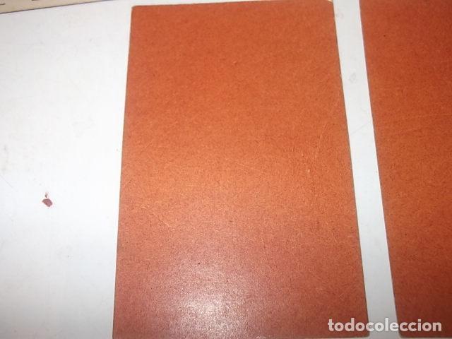 Barajas de cartas: RARA DE VER ANTIGUA BARAJA MACIA DE 1865 NO JUGADA,VER DESCRIPCION - Foto 30 - 120743123