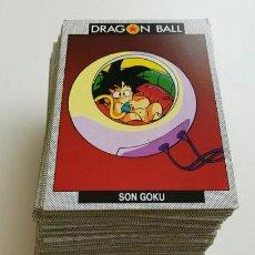 Jeux de cartes: COLECCIÓN CARDS DRAGON BALL (BOLA DE DRAGÓN). Lote 121452715