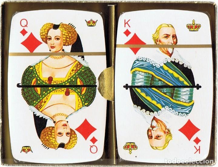 Barajas de cartas: PIATNIK PLAYING CARDS DON CARLOS VIENNA AUSTRIA (PRECINTADO) - Foto 2 - 121497903