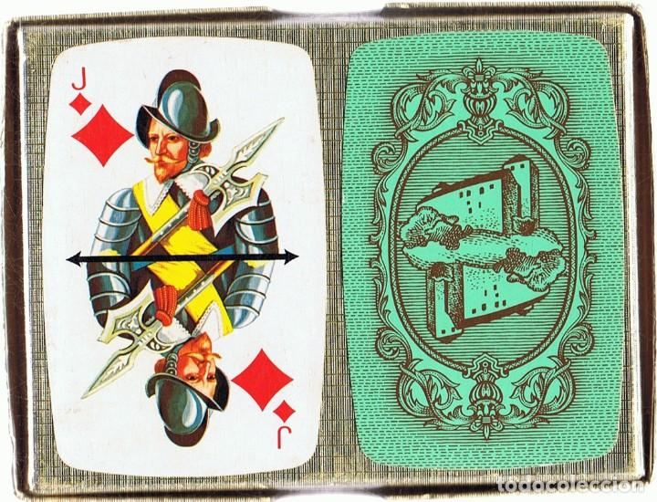 Barajas de cartas: PIATNIK PLAYING CARDS DON CARLOS VIENNA AUSTRIA (PRECINTADO) - Foto 3 - 121497903