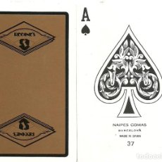 Barajas de cartas: REGINE'S - BARAJA DE BRIDGE. Lote 121578343