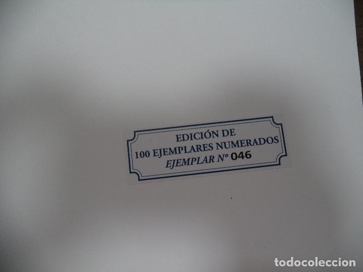 Barajas de cartas: LOS NAIPES DE CADIZ. PRIMERA EDICIÓN. EJEMPLAR Nº46 DE 100. 288 PAGS. NUEVO. 28,8 X 23,8 CM - Foto 2 - 121702611