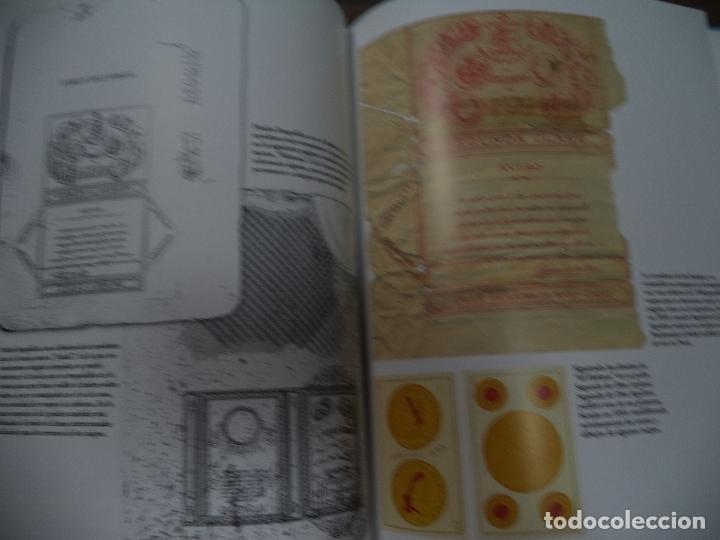 Barajas de cartas: LOS NAIPES DE CADIZ. PRIMERA EDICIÓN. EJEMPLAR Nº48 DE 100. 288 PAGS. NUEVO. 28,8 X 23,8 CM - Foto 4 - 121702699