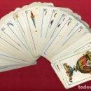 Barajas de cartas: BARAJA SIMEON DURA , ANTIGUA , 98 NAIPES VARIADOS, LA MAYORIA FIGURAS PARA COMPLETAR , ORIGINAL , J. Lote 121889015