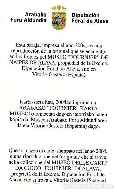 Barajas de cartas: ANTIGUA BARAJA ASTRONOMICA - ISLAS BRITANICAS SIGLO XIX - NUEVA - CERTIFICADO COLECCION FOURNIER - Foto 5 - 153547504