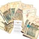 Barajas de cartas: BARAJA DIPUTACIÓN FORAL DE ALAVA. MUSEO FOURNIER. IMPRESA 2004. GUERRA INDEPENDENCIA. Lote 122544987