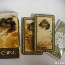 Barajas de cartas: BARAJA DE TAROT I CHING (#). Lote 123070623
