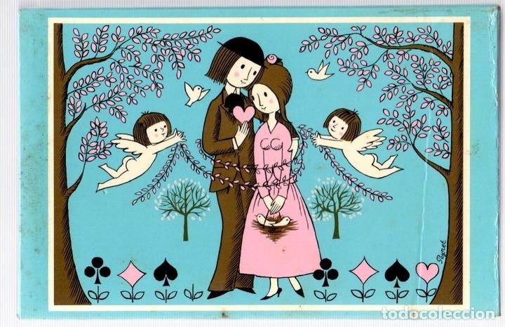 Jeu Des Amoureux De Peynet Jeu De 54 Cartes A Sold Through Direct Sale 123330011