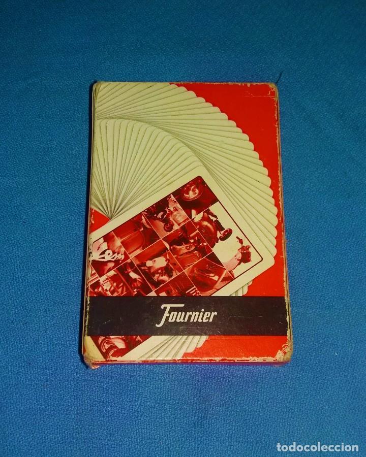 BARAJA DE CARTAS NAIPES DE LA VESPA ORIGINAL (Juguetes y Juegos - Cartas y Naipes - Otras Barajas)