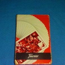 Barajas de cartas: BARAJA DE CARTAS NAIPES DE LA VESPA ORIGINAL. Lote 124312331
