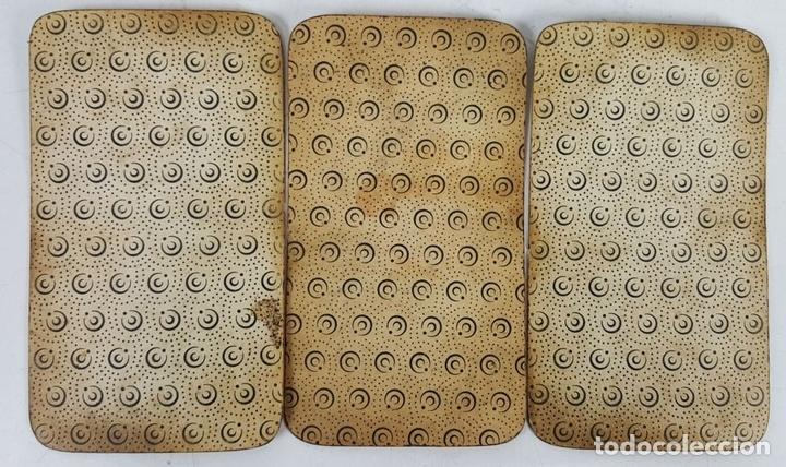 Barajas de cartas: BARAJA DE CARTAS DEL TAROT. 54 CARTAS. COMPLETA. PIATNIK. VIENA. SIGLO XIX. - Foto 8 - 151108785