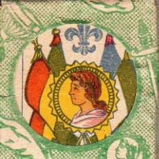 Barajas de cartas: BARAJAS DE NAIPES INFANTILES. MEDIDAS : 6,5 X 4,5 CM.. Lote 126638051