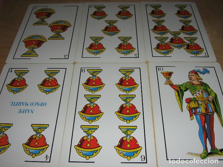 Barajas de cartas: BARAJA ESPAÑOLA GIGANTE - HERACLIO FOURNIER Nº 111 - Foto 6 - 84724480