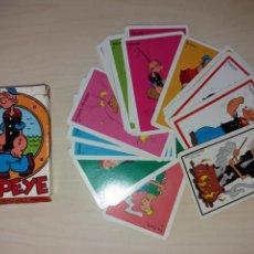 Barajas de cartas: BARAJA FOURNIER - POPEYE. Lote 127639382