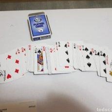 Barajas de cartas: BARAJA ANTIGUA XS LIMITED COMPLETA AÑO 2005. Lote 128173987