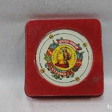 Barajas de cartas: BARAJA DE CARTAS REDONDA, HERACLIO FOURNIER . Lote 128702883