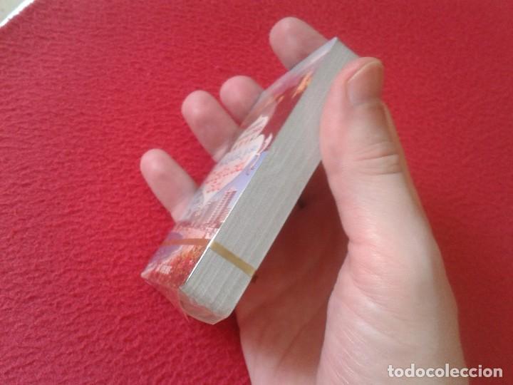 Barajas de cartas: BARAJA DE CARTAS PLAYING CARDS SOUVENIR ANDALUCÍA ANDALUSIA Y SU COSTA DEL SOL 54 VIEWS VER FOTOS - Foto 3 - 129004031