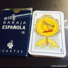 Barajas de cartas: BARAJA ESPAÑOLA PAGSA. Lote 129289263