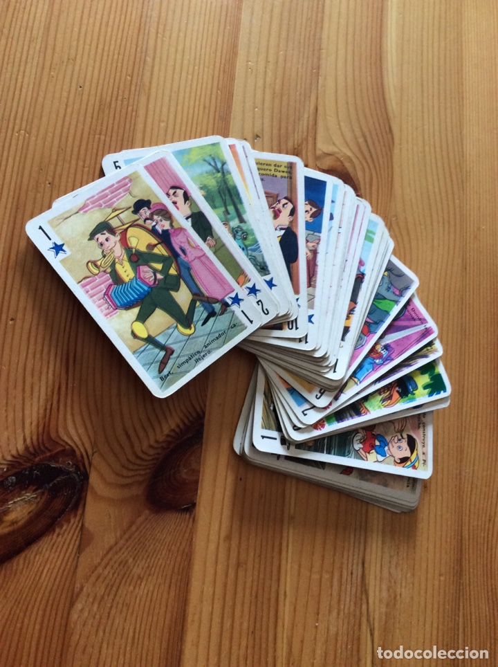 Barajas de cartas: Baraja festival disney heraclio fournier vitoria - Foto 3 - 129298903