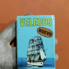 Barajas de cartas: BARAJA DE CARTAS FOURNIER VELEROS. Lote 130521414