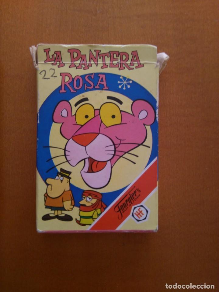 LOTE DE BARAJAS INFANTILES DE CARTAS DISNEY FOURNIER VITORIA AÑO 1983 (Juguetes y Juegos - Cartas y Naipes - Barajas Infantiles)
