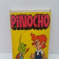 Barajas de cartas: BARAJA DE CARTAS PINOCHO. NAIPES COMAS. Lote 132795790