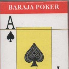 Barajas de cartas: BARAJA POKER-VER FOTO. Lote 133251574