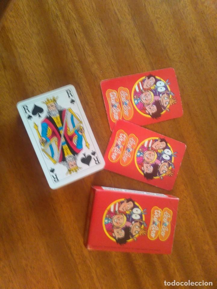 LEO LEO. POKER, BRIDGE (Juguetes y Juegos - Cartas y Naipes - Barajas de Póker)