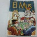 Barajas de cartas: EL MUS-ANTONIO MINGOTE-N. Lote 133327938
