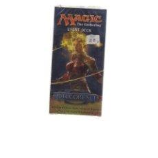 Barajas de cartas: MAGIC THE GATHERING EVENT DECK. Lote 134508650