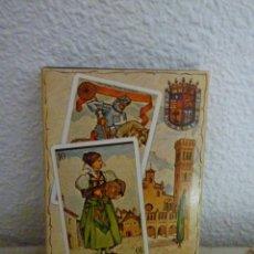Barajas de cartas: BARAJA ARAGONESA-1979-NUEVA EN SU ESTUCHE-ACTUALMENTE AGOTADA. Lote 135791910