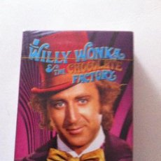 Barajas de cartas: WILLY WONKA - THE CHOCOLATE FACTORY. Lote 137206690