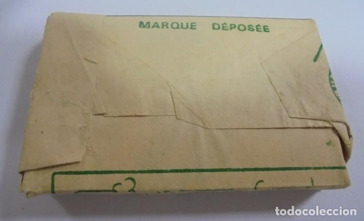 Barajas de cartas: BARAJA DE CARTAS. CARTES LION. CERRADA. CON PAPEL ENVUELTO ORIGINAL. VER FOTOS - Foto 3 - 137510638