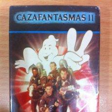Mazzi di carte: BARAJA DE CARTAS INFANTILES - CAZAFANTASMAS 2, DE HERACLIO FOURNIER. NUEVA, PRECINTADA. Lote 137819674